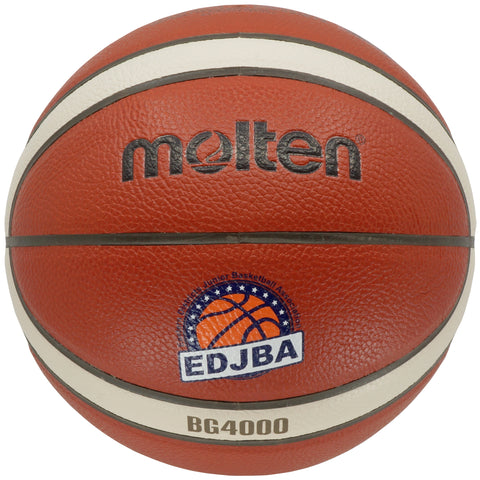 BG4000 Series - EDJBA Game Ball
