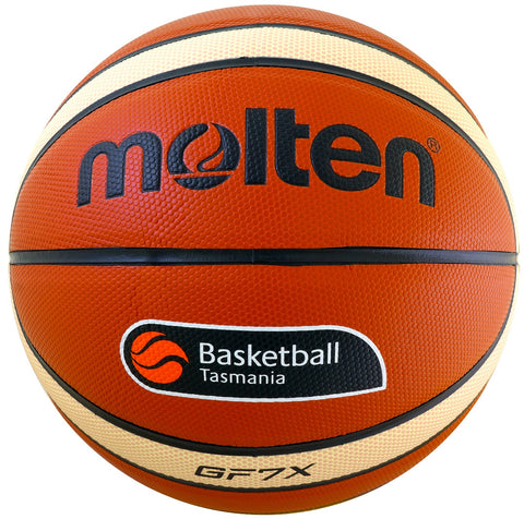 GFX Series Basketball - Basketball Tasmania Game Ball