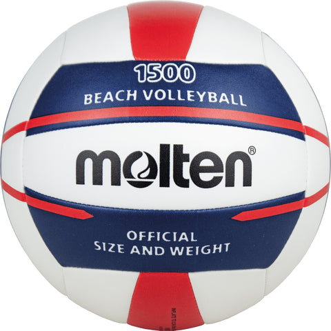 1500 Series Beach Volleyball