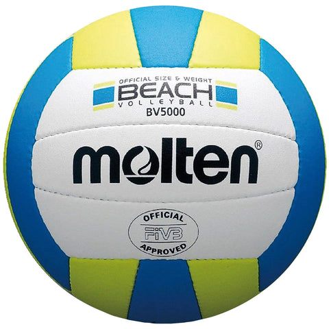 BV5000 Beach Volleyball
