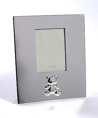 Venetian Photo Frames Glass Etched Edge Picture Frame 4x6