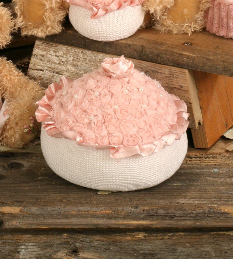 Cupcake Pillow Ornament Plush Home Decor Gift 15cms BRAND NEW