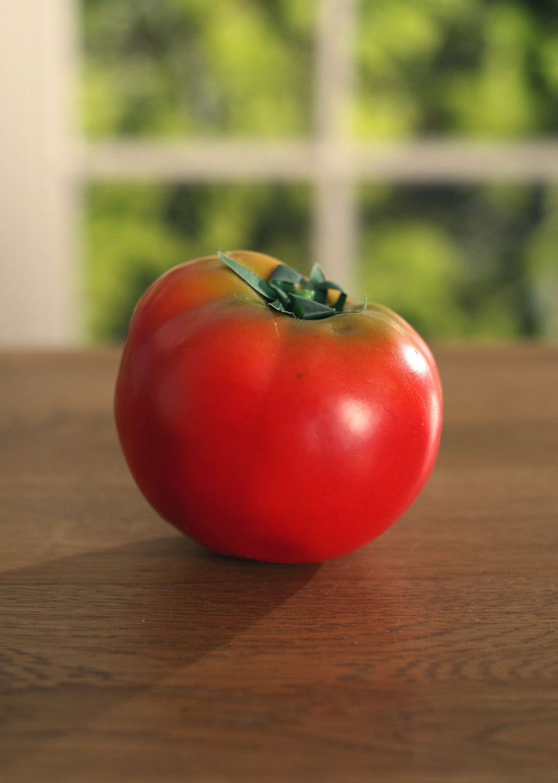 12 x Artificial Tomato Fake Fruit Faux Food Home Decor Kitchen Party Wedding 8cm