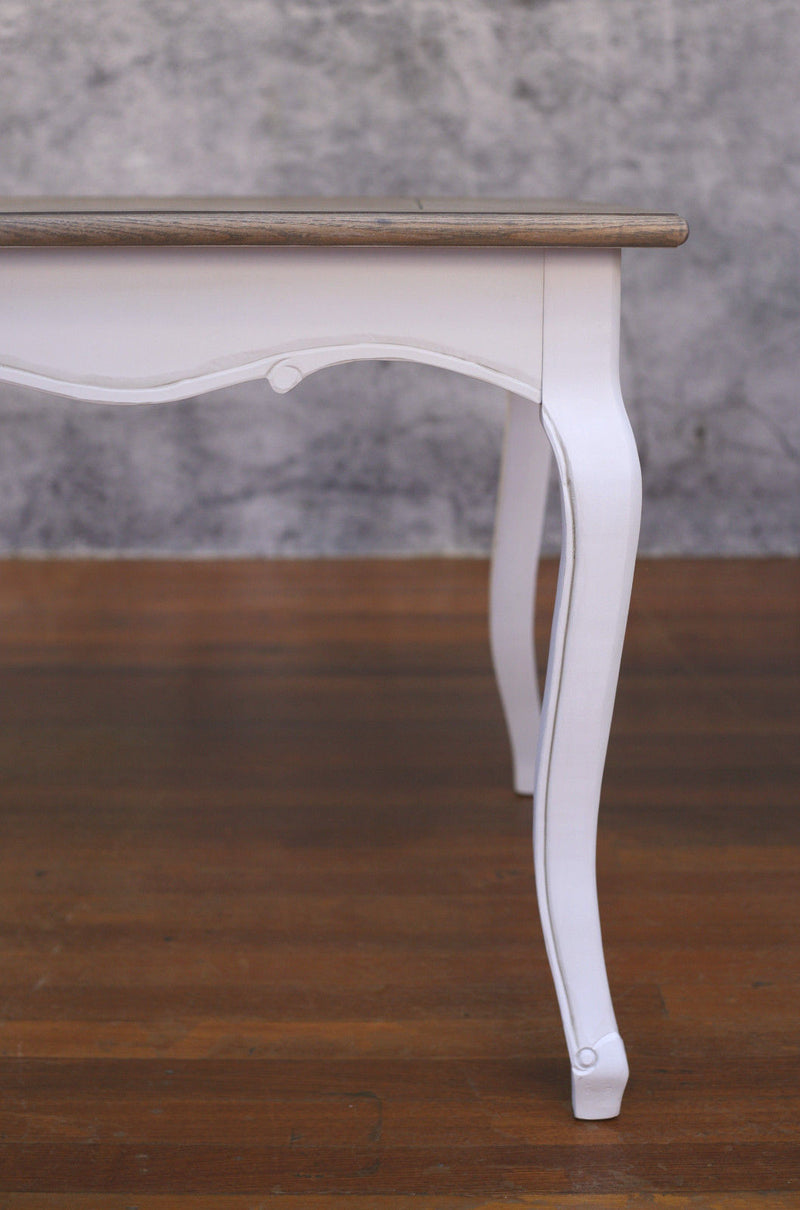 Dining Table 'Maison' French Provincial 2x1m