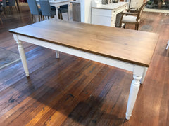 Dining Table 'Newport' 180x90cm