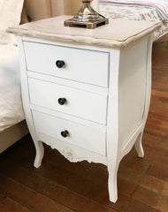 Maison Chest of Drawers French Provincial Dresser