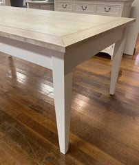 Pre-order: Dining Table 200x100cm Chandon - Floor stock