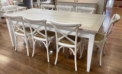 Dining Table 200x100cm Chandon - Floor stock