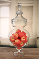 Glass Jar Table Centre Lolly Buffet Apothecary Homewares Gift 55cms BRAND NEW