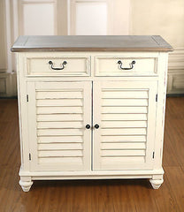 -Floor Stock- Plantation Buffet Sideboard LAST ONE