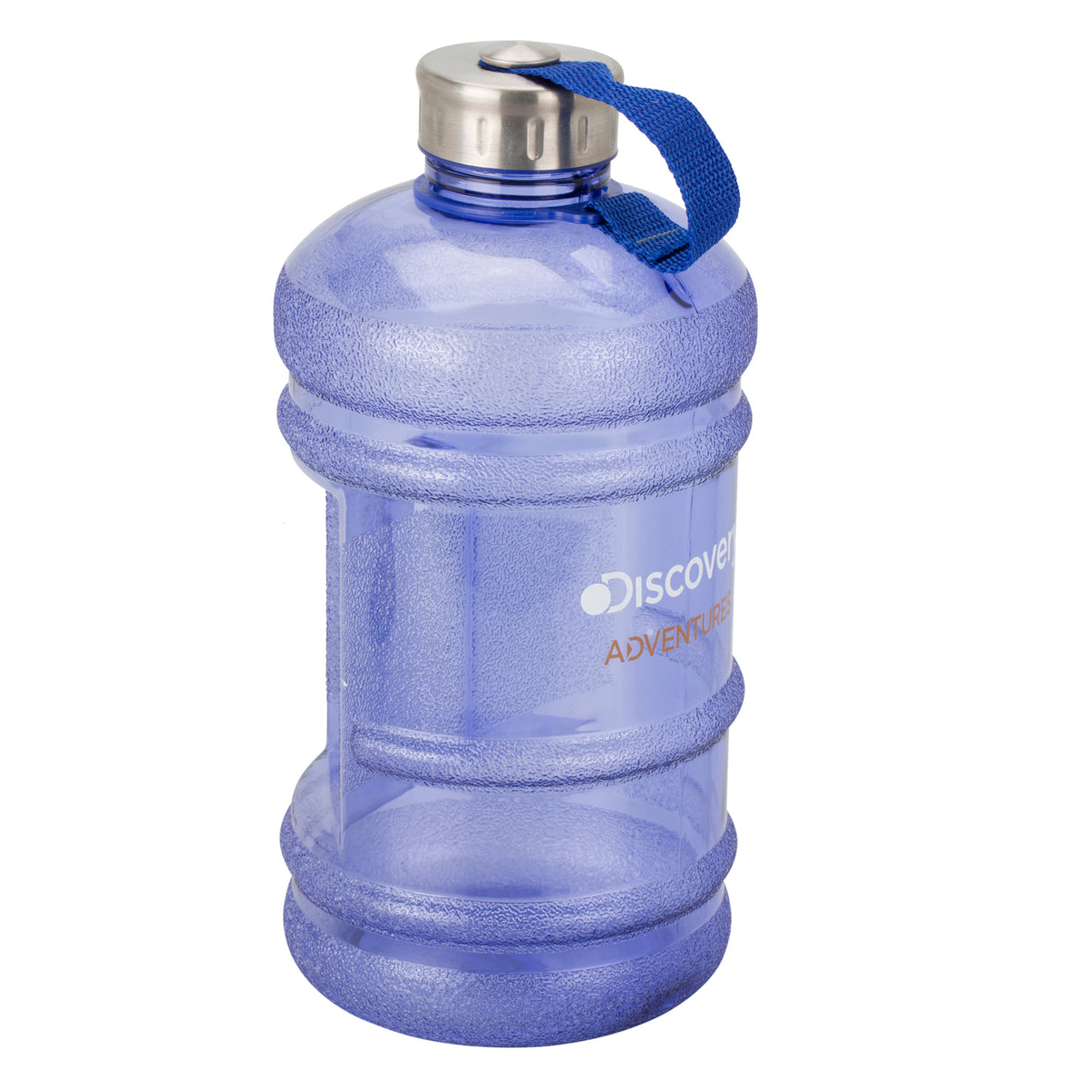 Discovery Adventures Water Bottle