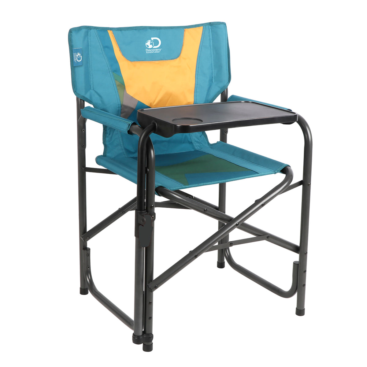 Discovery Adventures Deluxe Director Chair