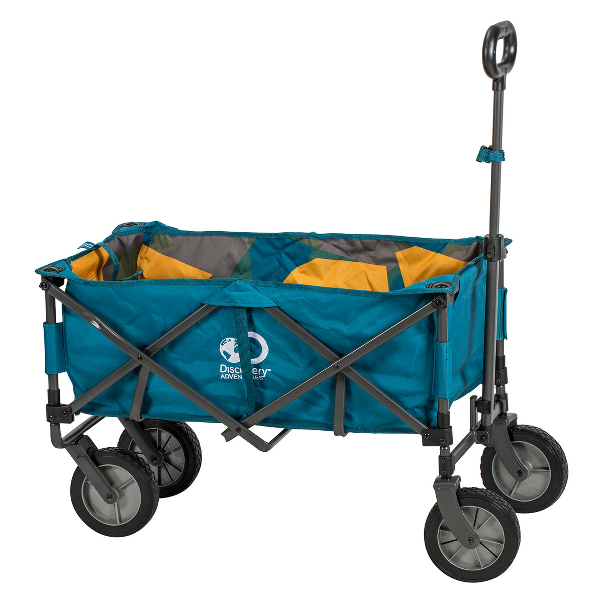 Discovery Adventures Folding Festival Trolley