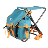 Discovery Adventures Fishing Stool With Pack