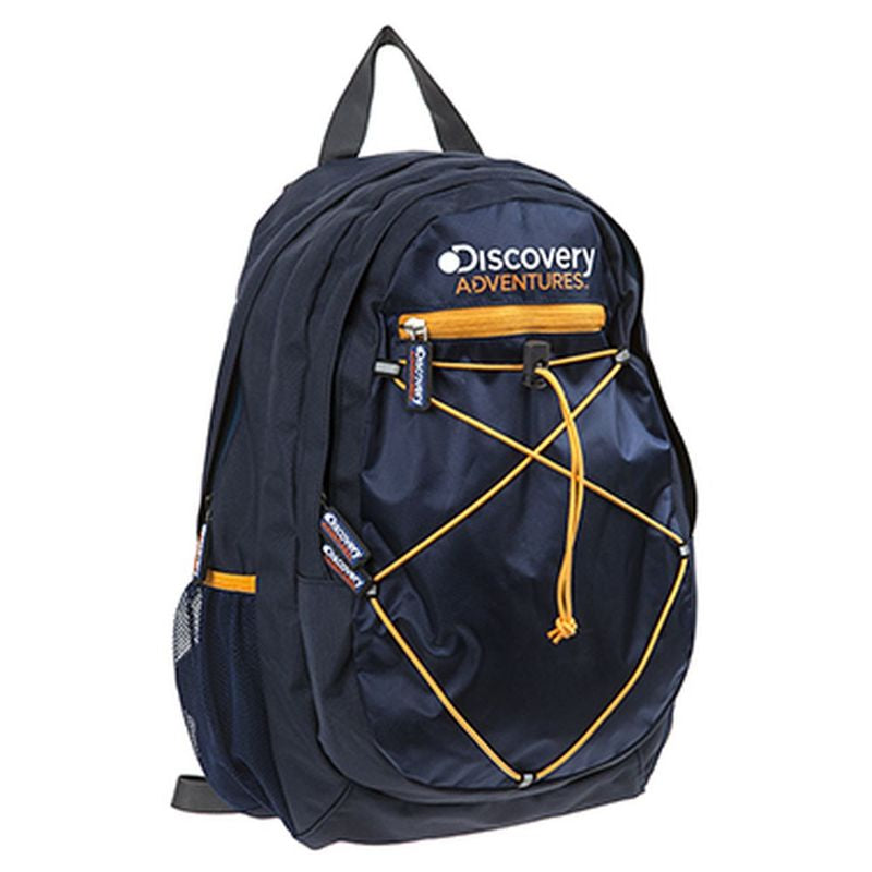 DA 20L Day Pack (Blue/Orange)