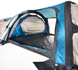 Discovery Adventures UK 3 Person 'Airpro Elite' Inflatable Tube Tent