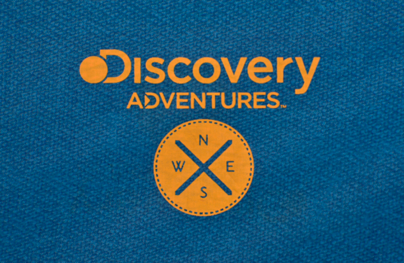 Discovery Adventures UK 3 Person