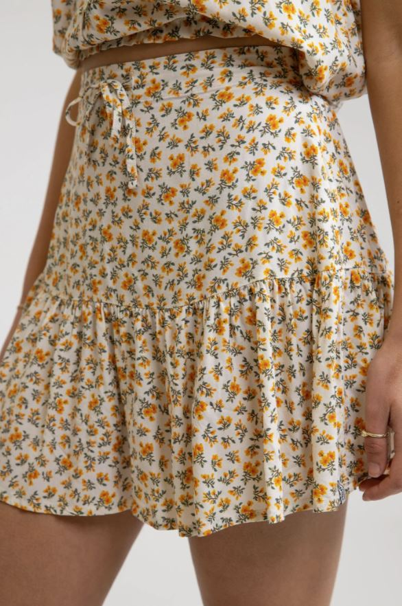Rhythm Sorrento Skirt