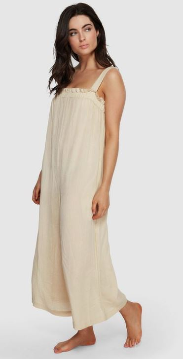 Billabong Current Wave Jumpsuit