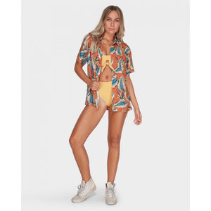 Billabong Tigerpalm Shirt
