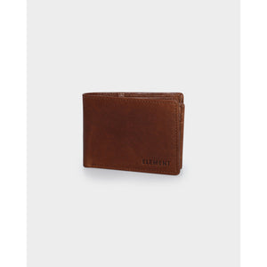 Rusty Chief Wallet