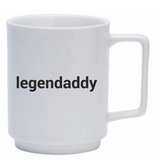 Koffiemok | Legendaddy