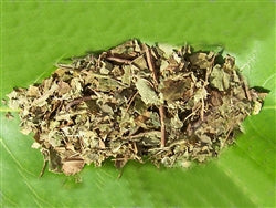 Green Bali Kratom Crushed Leaf