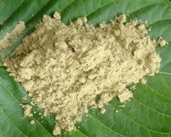 Enhanced Bali Kratom Powder