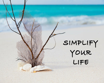 16 Ways to Celebrate National Simplify Your Life Week
