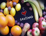 Be Economically Savvy: Save Money on the Things You Already Buy [Part I]