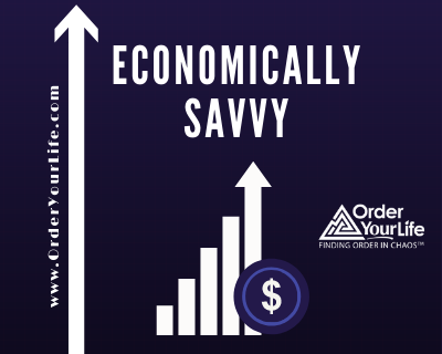Economically Savvy: Hot Off the eBook Presses