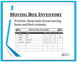 Moving Box Inventory – Excel How-To Series [Transcript]