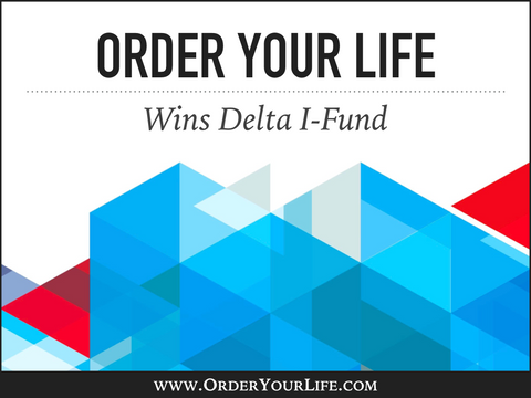Order Your Life Wins Delta I-Fund