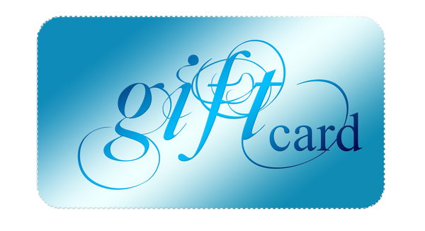 Order Your Life Gift Card