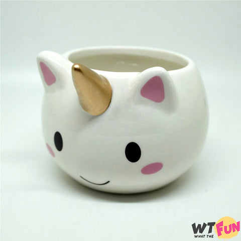 Adorable Mug Licorne