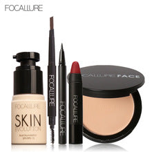 Focallure 5 Piece Make Up Tool Kit