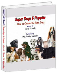 a guide to dog adoption ebook
