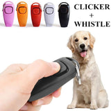 Easy Dog Training Clicker And Whistle. Training Clickers GreatmyPet