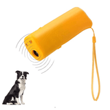 3 in 1 Ultrasound Dog Training Device. Dog Accessories GreatmyPet