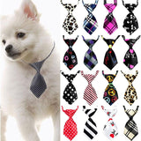 Fashionable And Trendy Dog Neck Ties Dog Accessories GreatmyPet