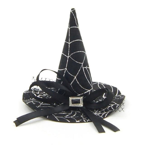 Halloween Party Pet Hats. Dog Accessories GreatmyPet Witch Hat