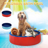Jetjow-Foldable Dog Swimming Pool GreatmyPet