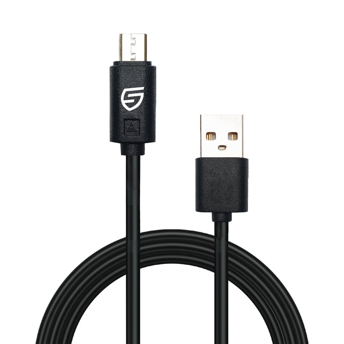 STK Connect - Micro USB Cable 2m