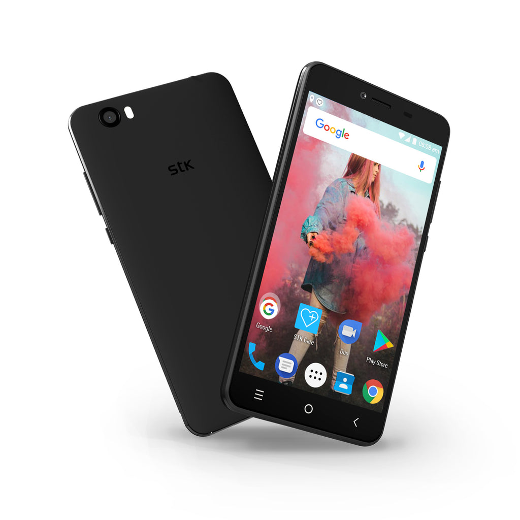 STK Smartphones and Smart Products