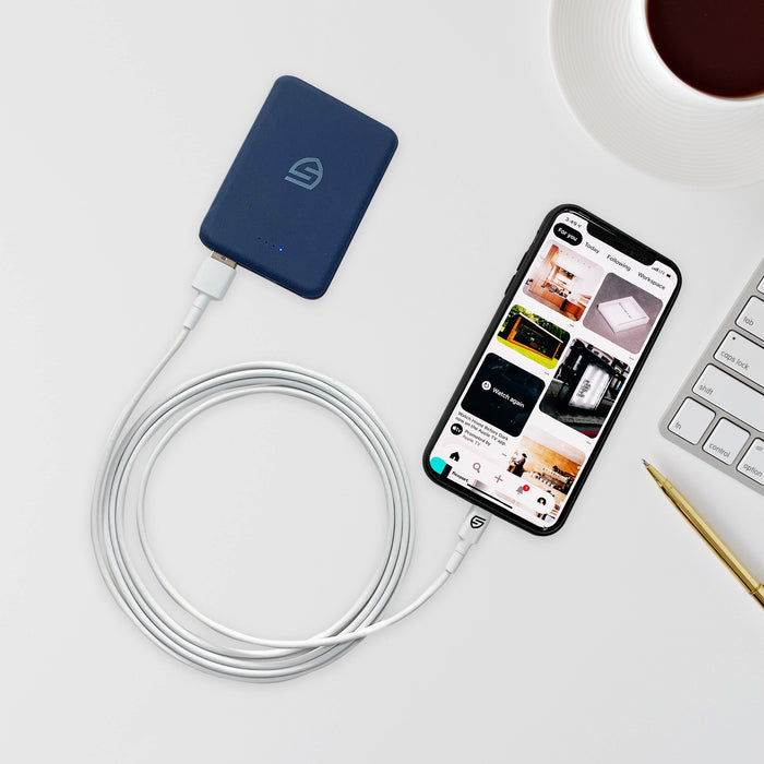 STK Connect - MFi Lightning Cable 2m