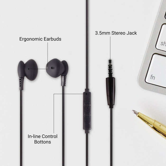 STK SoundOn - Earphones