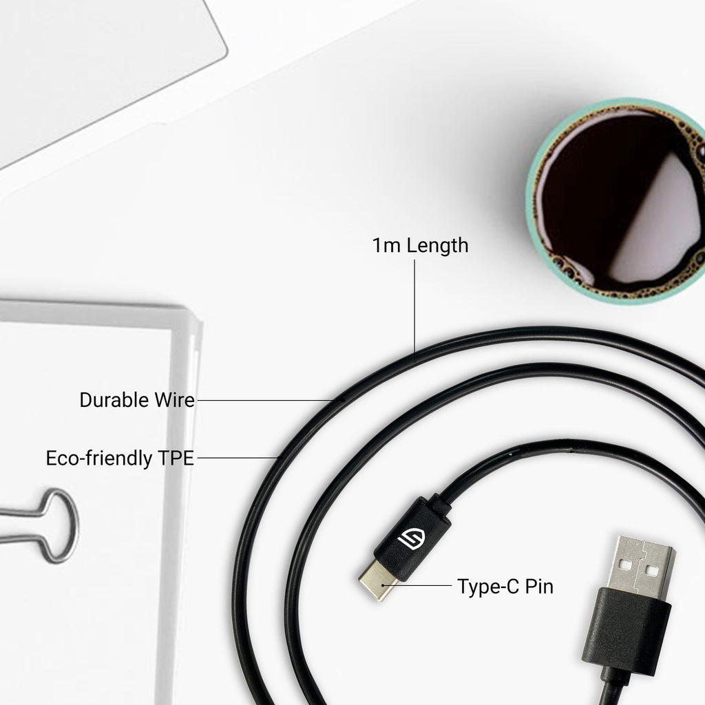 STK Connect - Type C Cable 1m