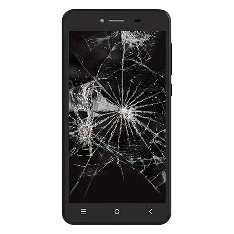Transporter 1 cracked screen