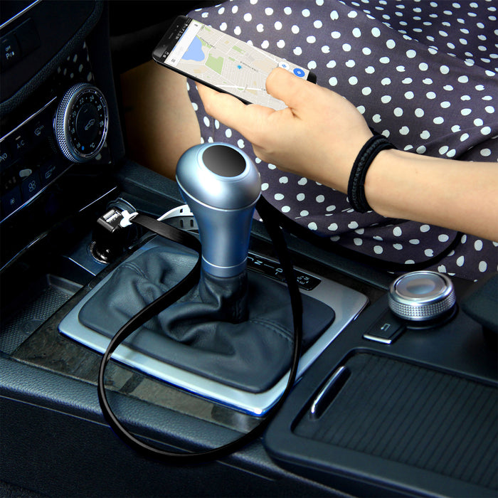 STK Noodle Micro Car Charger