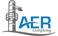 aer sampling logo